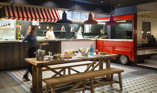 Hotel-RockyPop-Chamonix-Les-Houches-restaurants