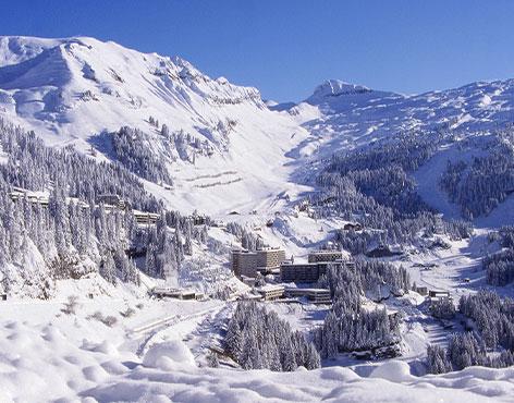 Hotel-RockyPop-Flaine-activités-hiver-ski