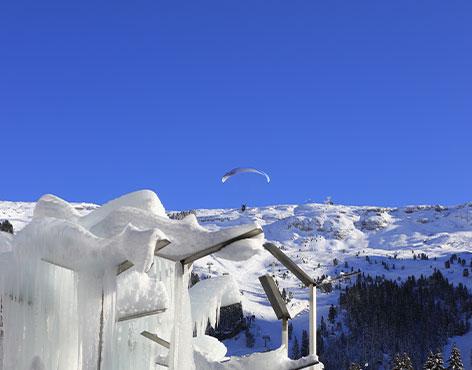 Hotel-RockyPop-Flaine-activités-hiver