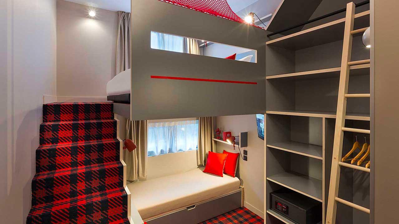 Hotel-RockyPop-Chamonix-Les-Houches-Chambre-Penthouse