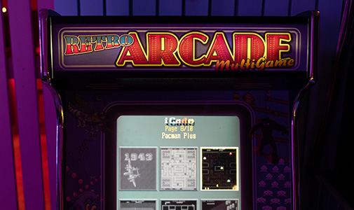 ROCKYPOP-HOTEL-Flaine-Borne-Arcade