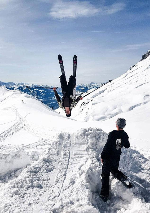 Hotel-RockyPop-Chamonix-Les-Houches-domaines-skiables