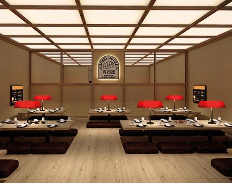 rockypop-hotel-spa-flaine-restaurants-sushi